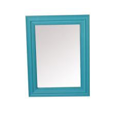 Cabinet de miroir en plastique de salle de bain classique pour Home Deco