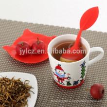 чашка чая с ситечком для заварки или в новый дизайн комплект чая