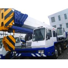 Grúa Hidráulica Móvil para Camiones