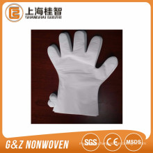 Korea hand mask PP nonwoven glove masks OEM hand mask sheets
