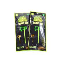 090682 Ningbo Elsas PP Wholesale Party Gift Multi Color Nice Glow AX en la oscuridad