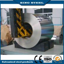 Sgch bobina de acero galvanizada sumergida caliente para cubrir la hoja