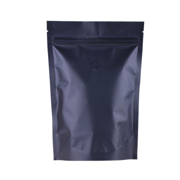 Custom Printed Resealable Stand Up Packaging Pouch Bag