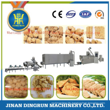 High quality Factory price Textured vegetable protein machine