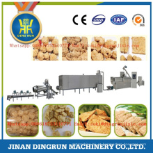 Preço de fábrica de alta qualidade Texturizado máquina de proteína vegetal