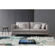 2-х местный тканевый диван