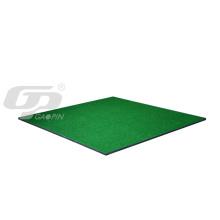 Venta caliente Golf Personal Golpear Práctica Golf Swing Mats Interior de interior para entrenamiento de golf