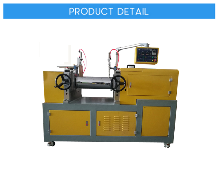 detail 9 Inch Heating Type Milling Machine