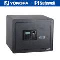 Safewell Fpd Series 30cm Height Fingerprint Safe for Office