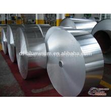 Feuilles en aluminium pour papier laminé en aluminium à meilleur prix et bonne qualité