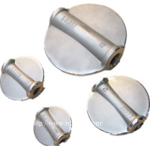 CNC Machining Stainless Steel Parts/5axis CNC Machining Parts