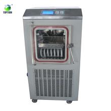 Laboratory Food Industrial Vacuum Lyophilizer Freeze Dryer