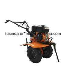 7HP Gasoline Power Tiller, Cultivator