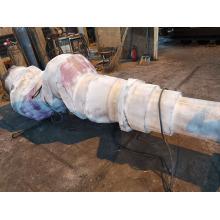 Обнаружение PT во время обработки коленчатого вала