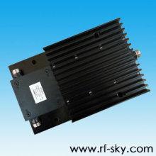 Connecteur coaxial de haute puissance 144-152MHz 250W 30dB de connecteur N-femelle