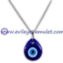 Evil Eye Necklace Unisex Jewelry