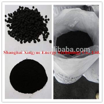 industrielle Adsorption Anthrazit Kohle Aktivkohle Wasserfilter