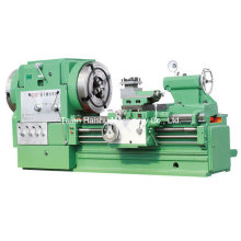 Máquina de acero para torno de roscado de tubos Q1327