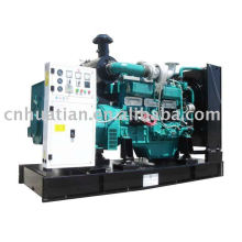 Steyr 200kw/250kva Diesel Generator with Control Panel