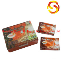 GMP Certified Fast Slimming Coffee, Health Food Plant Extract Moxian L- Carnitine Slimming Coffee