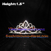 Beauty Crystal Tiaras