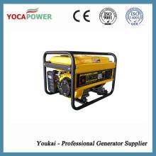 Generador de la gasolina de la CA 3kVA de la salida de la energía