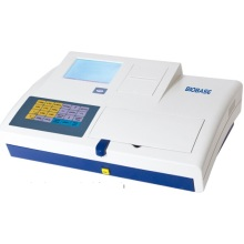 Biobase-Silver Semi-Auto Biochemistry Analyzer Made in China