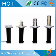 Automatic Parking Pneumatic Stainless Steel Bollard