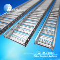Ladder Through Type BC4 Cable Trays For Exporting