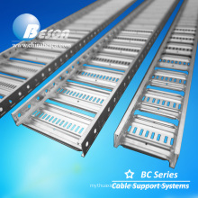 Prefabricated cable tray telecom ladder tray