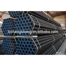 ERW pipe from ChengSheng Steel/Q235