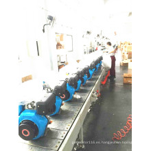Motores 186F refrigerados por aire del motor diesel 8HP con el solo cilindro hecho en China