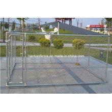 2015 New Wholesale Outdoor Large Chain Link Dog Kennels