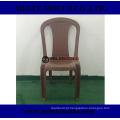 Molde home sem braços plástico da cadeira da mobília do tumulto