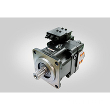 Swash Plate Axial Piston Variable Deplacement Pump