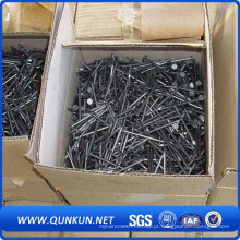 Iron Wire Electric Galvanizado Roofing Nails