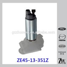 Hochwertige elektrische Kraftstoffpumpe für Mazda ZE45-13-351Z