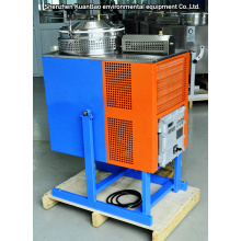 Solvent Recovery Machine and Footwear