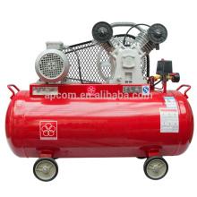 APCOM LW5508 0.48m3/min 8bar Piston air compressors 5hp 4kw