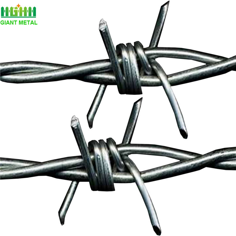 Barbed Wire Price List24