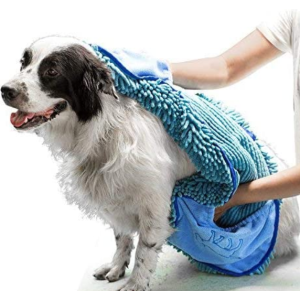 Alle Rassen Ultra Absorbent Shammy Towel