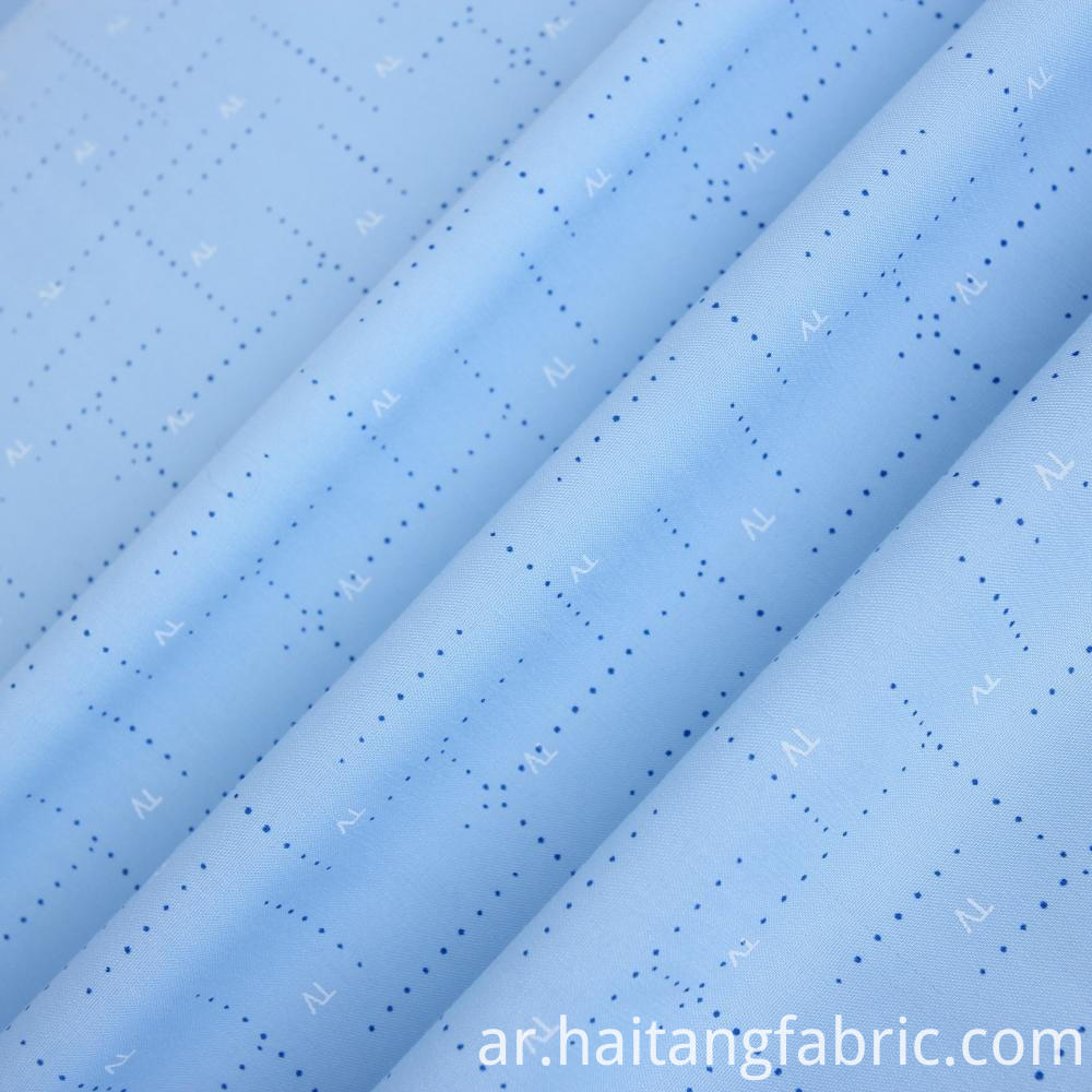 Shirting Fabric Printing