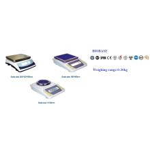 Balance electrónico de la serie Biobase Be con 0-30kg