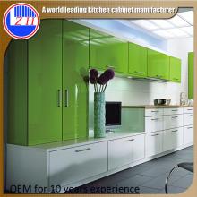 2015 Hot Sale Modular Kitchen Cabinets (zhuv)