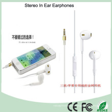 Noise Cancelling Earbuds for iPhone 5 5s (K-168)