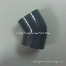 Schedule 40 (U) PVC/CPVC Pipe Fitting/45degree Elbow