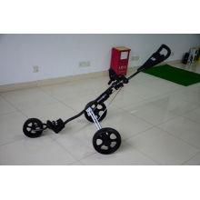 Carrito de empuje de golf de 3 ruedas para la venta