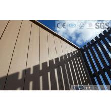 149 * 21mm WPC Wandverkleidung mit SGS, Fsc, CE Zertifikat