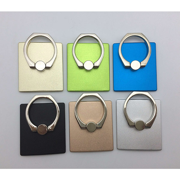 Aluminium Alloy Finger Ring