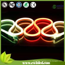 Couleur différente 80LEDs/M DC12/24V LED éclairage de corde